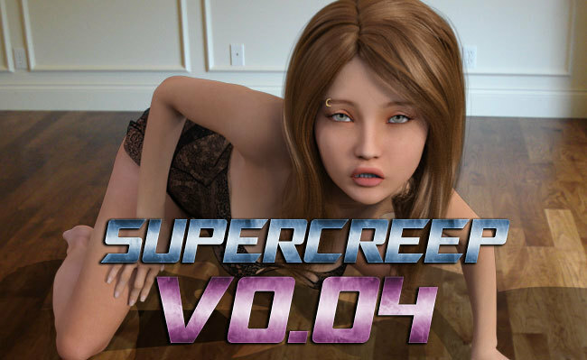 Supercreep – Version 0.041 Alpha [Update]