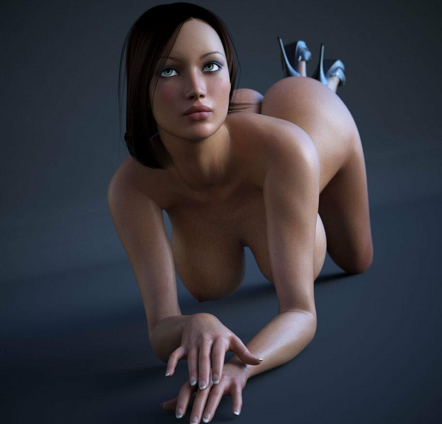 Artist – 3DXArt