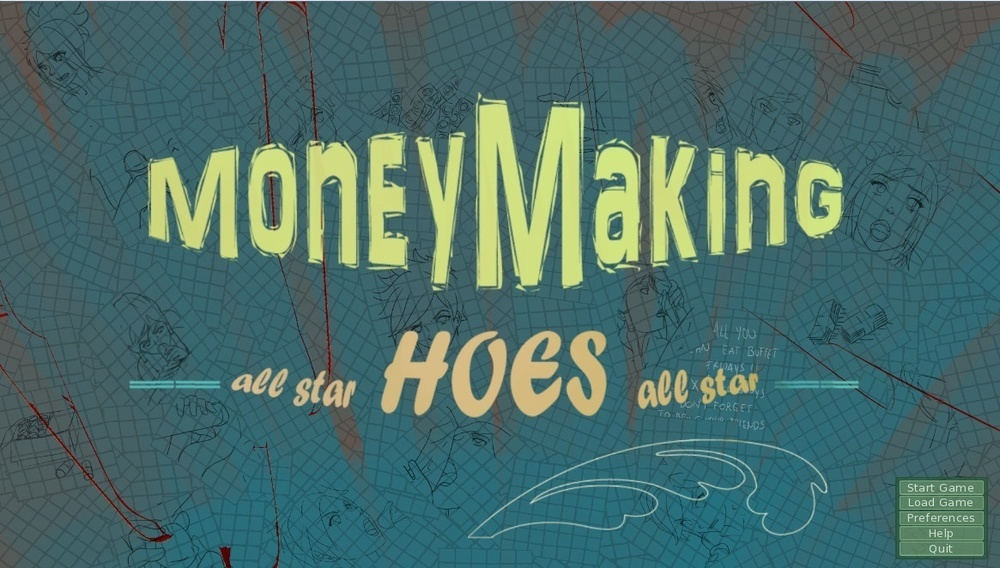 Money Making Hoes – Version 0.005a – Update
