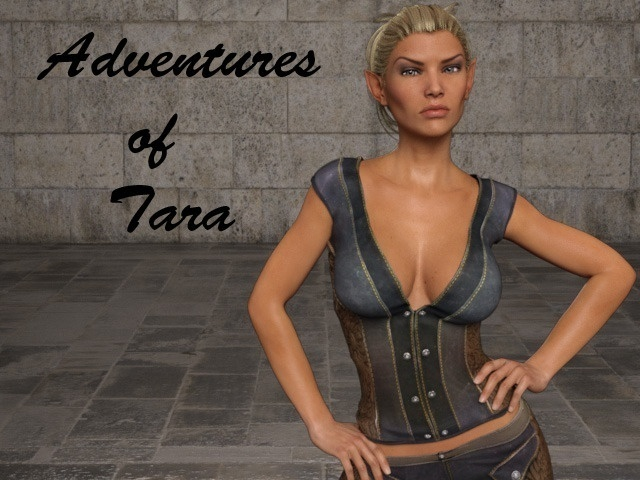 Adventures of Tara – Version 0.80.D15 [Update]