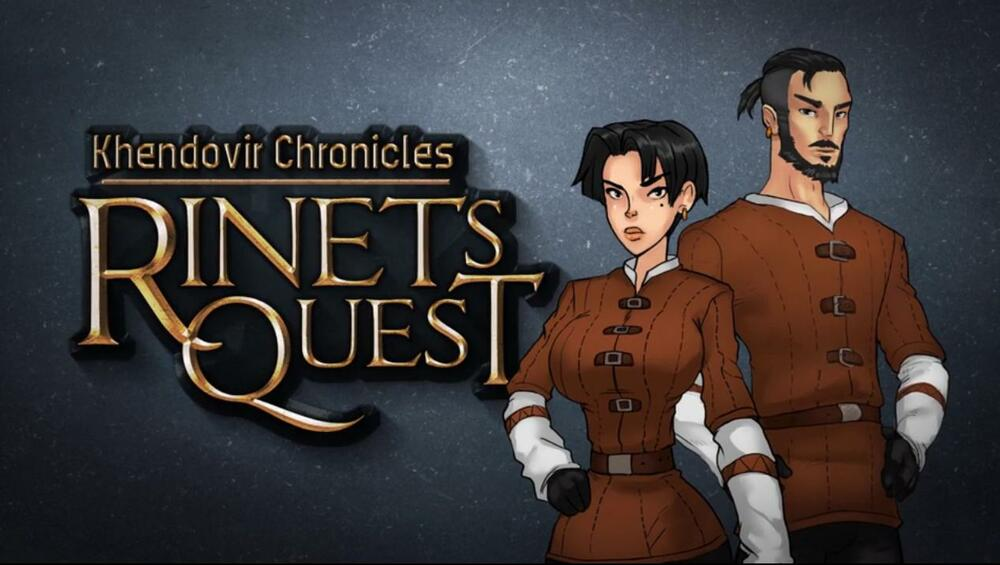 Khendovirs Chronicles – Rinets Quest – Version 0.13.2 – Update