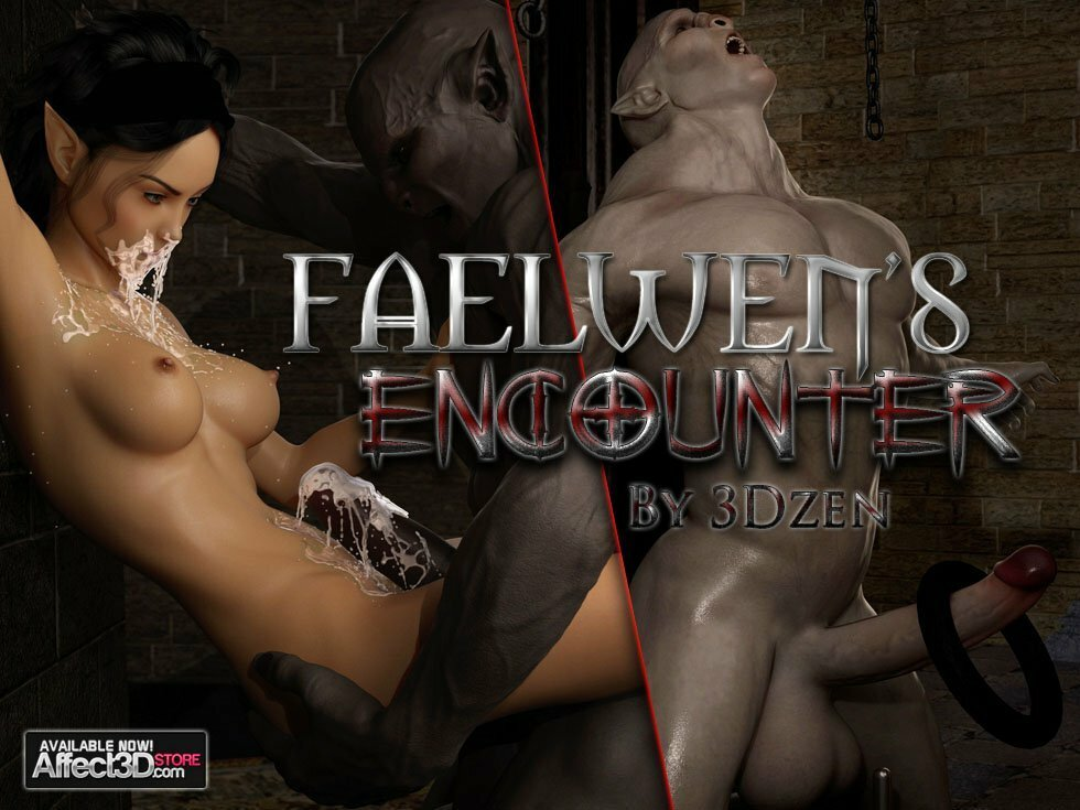 3DZen – Faelwens Encounter