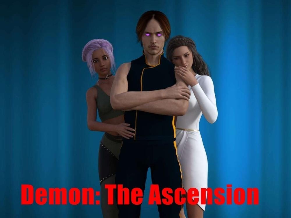 Demon: The Ascension – Version 0.61 [WIN+MAC]