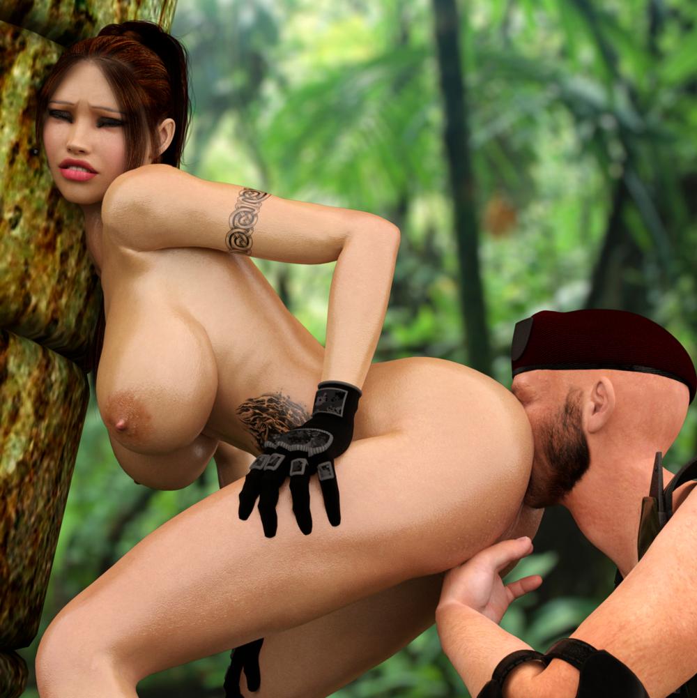 GunnerSteve3D – Angkor