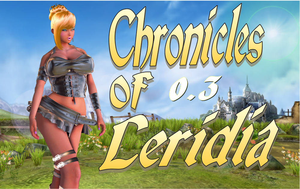 Chronicles of Leridia – Version 0.3.5a – Update