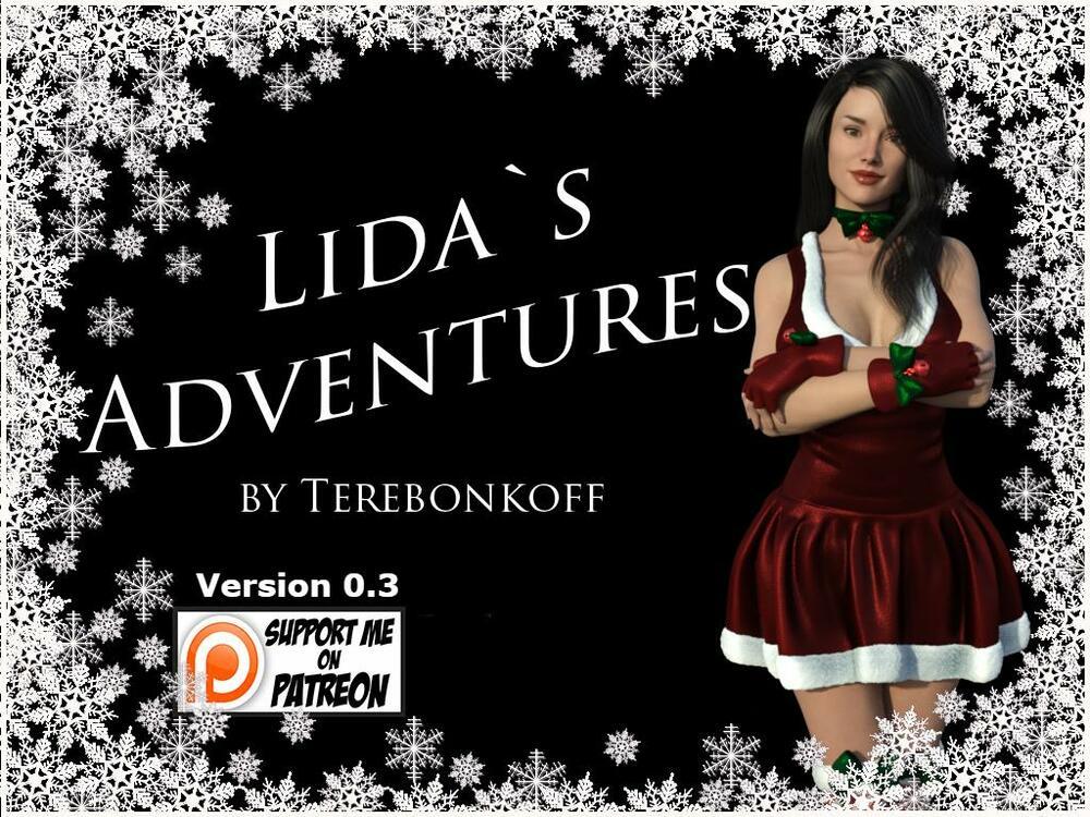 Lida`s Adventures – Version 0.3 [Update]