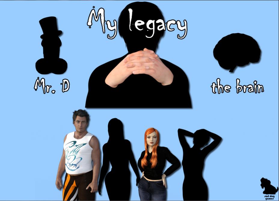 My Legacy – Demo Version