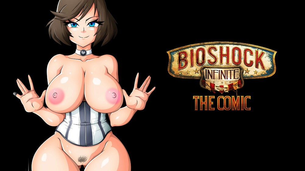 Witchking00 – BioShock Infinite