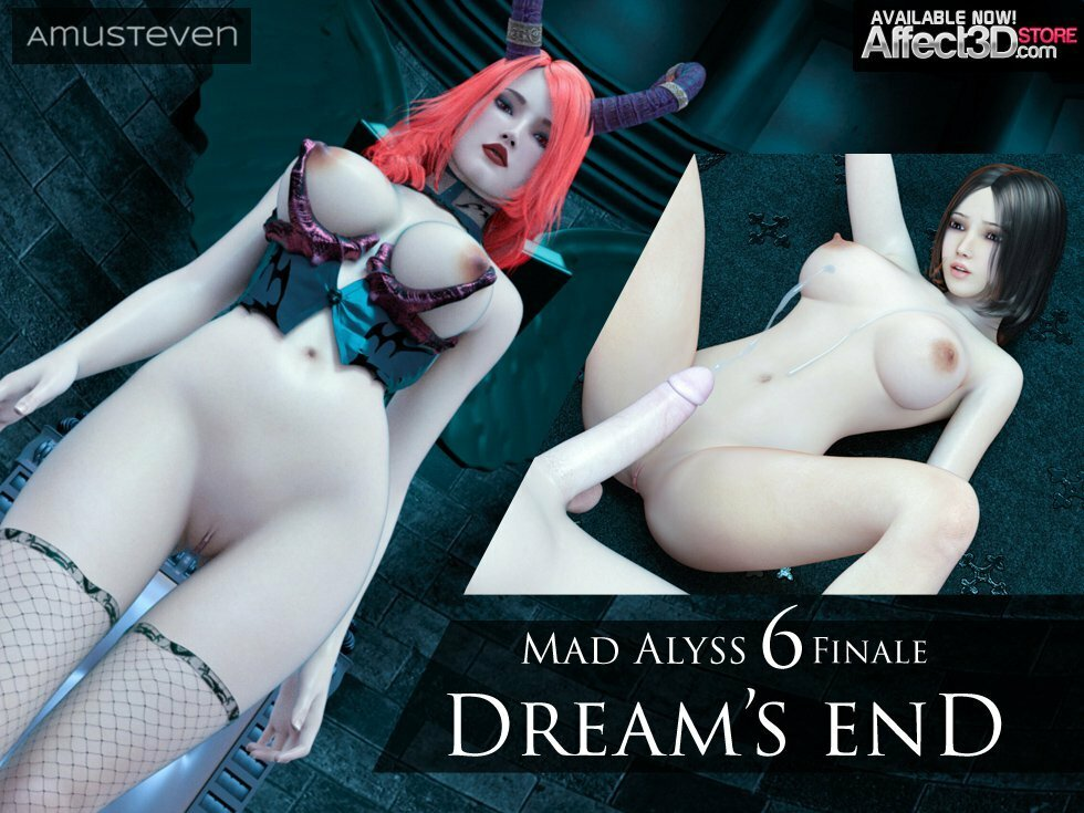 Amusteven – Mad Alyss 6 Finale – Dreams End