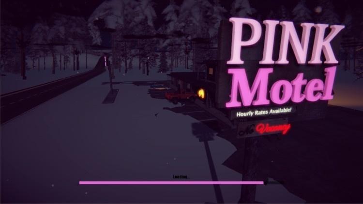 Hardcore Pink – Motel – Version 0.0.9 [Update]