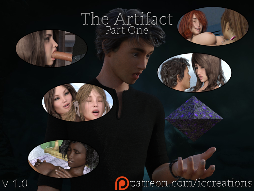 The Artifact : Part 1 – Version 1.0 – Update