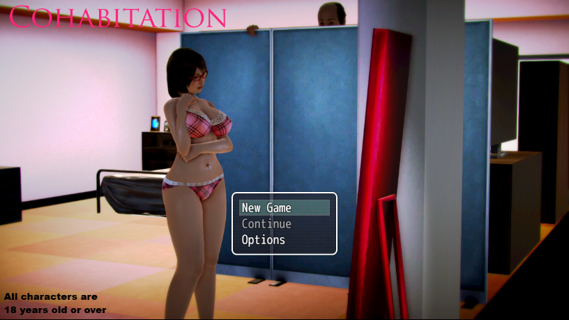 Cohabitation – Version 0.91 – Update