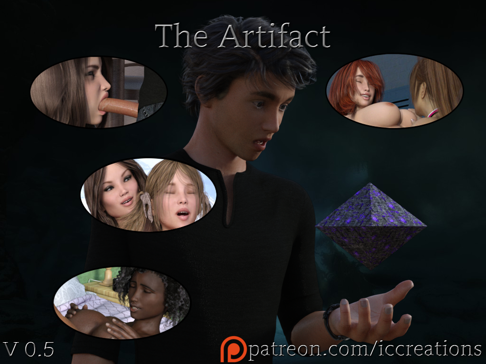 The Artifact – Version 0.5 [Update]