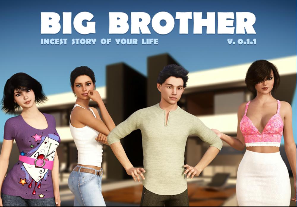 Big Brother – Version 0.1 [Update]