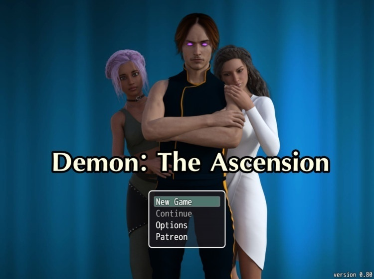Demon: The Ascension – Version 0.81 – Update