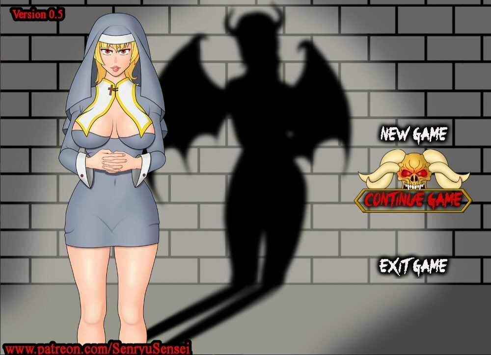 Succubus Tales – Chapter 1: Nicci's Revenge – Version 0.6b