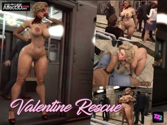 ZZ2Tommy – Valentine Rescue