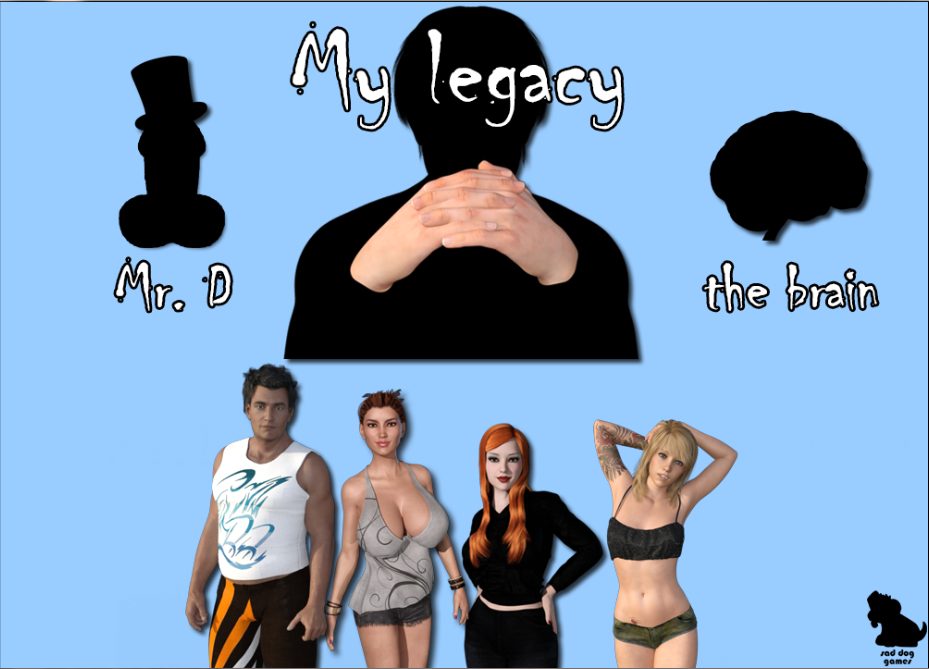 My Legacy – Version 0.3 [Update]