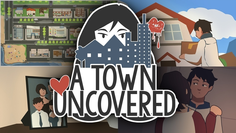 A Town Uncovered – Version 0.21a & Incest Patch – Update