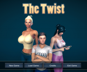The Twist – Version 0.05 [Update]