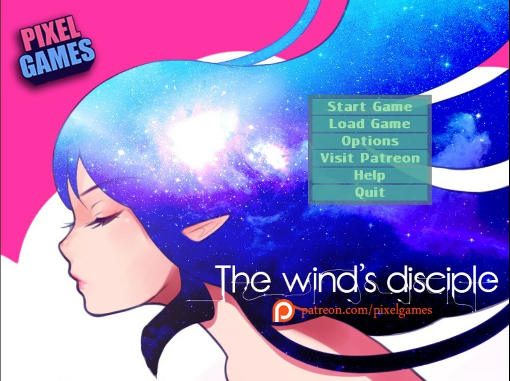The Wind's Disciple – Version 1.2 – Update