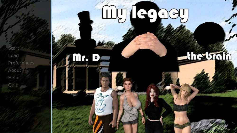 My Legacy – Version 0.6.1 – Update