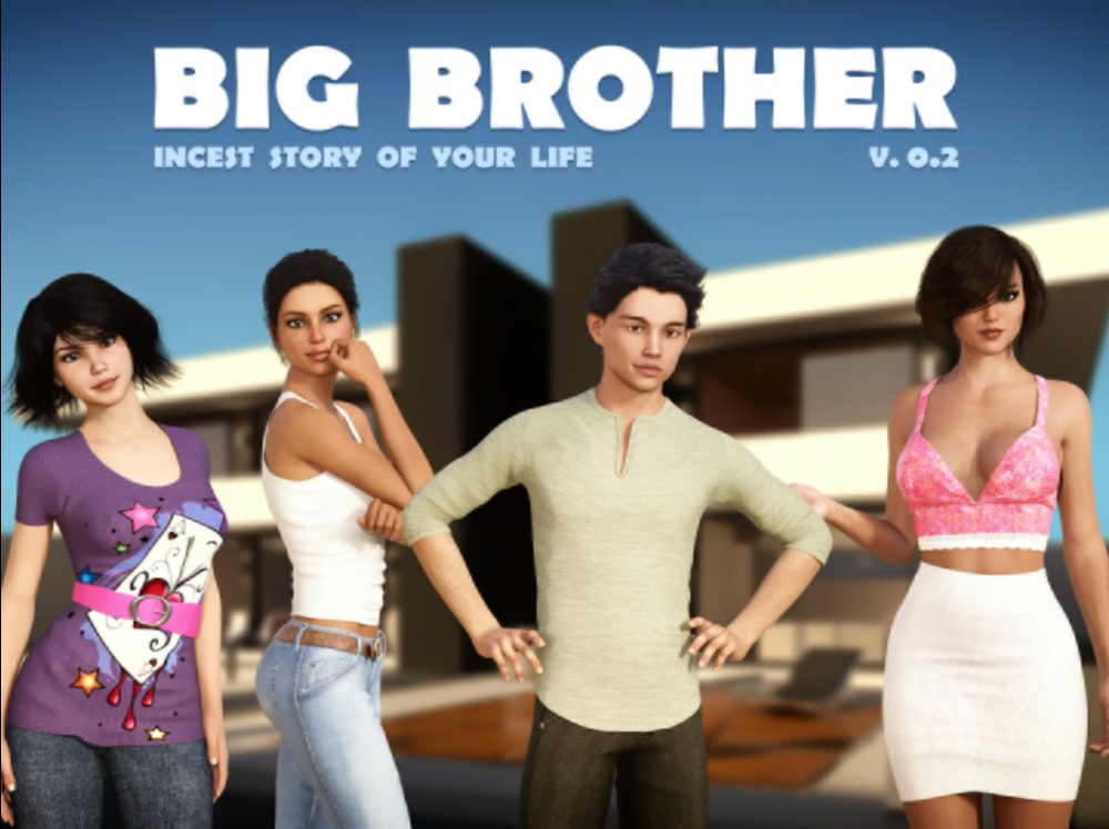 Big Brother – Version 0.2 – Update