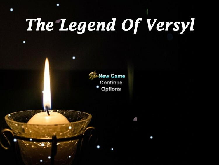 The Legend of Versyl – Version 0.3b – Update