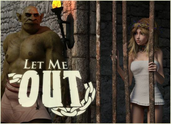 Let Me Out – Version 0.4.0 – Update