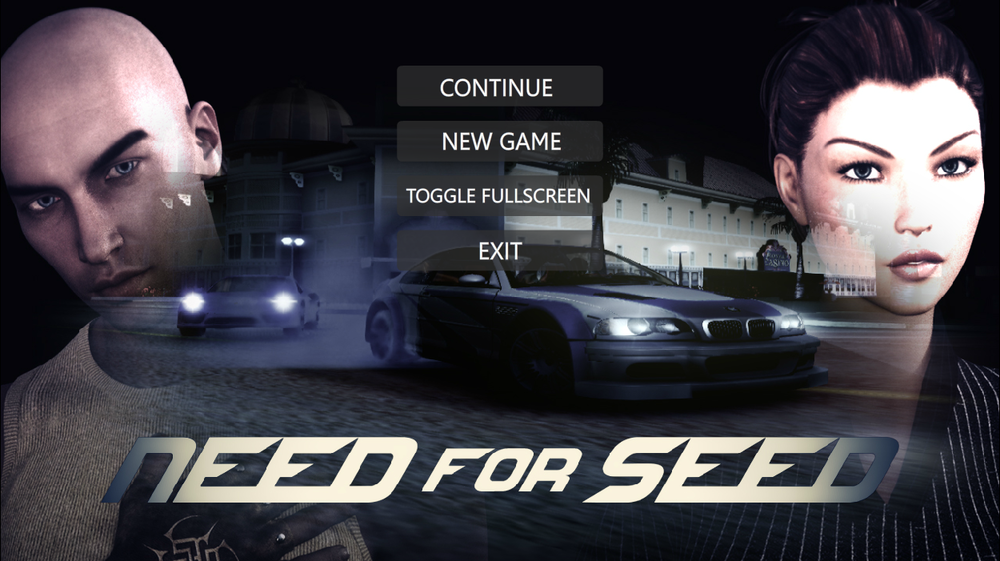 Need for Seed – Version 0.3 – Update