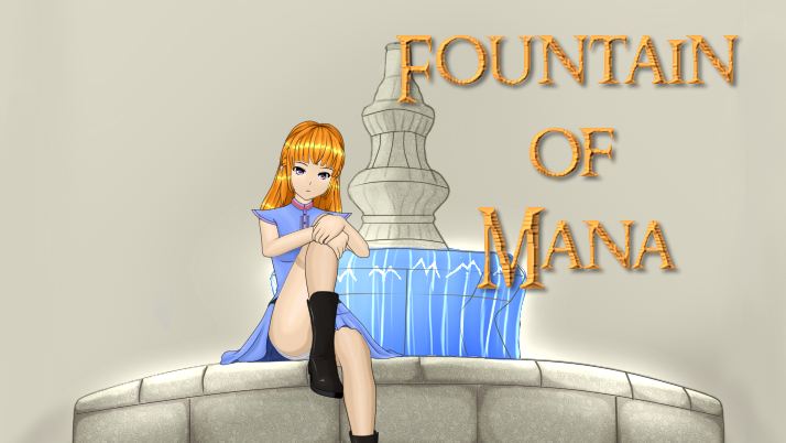 Fountain Of Mana – Version mar7