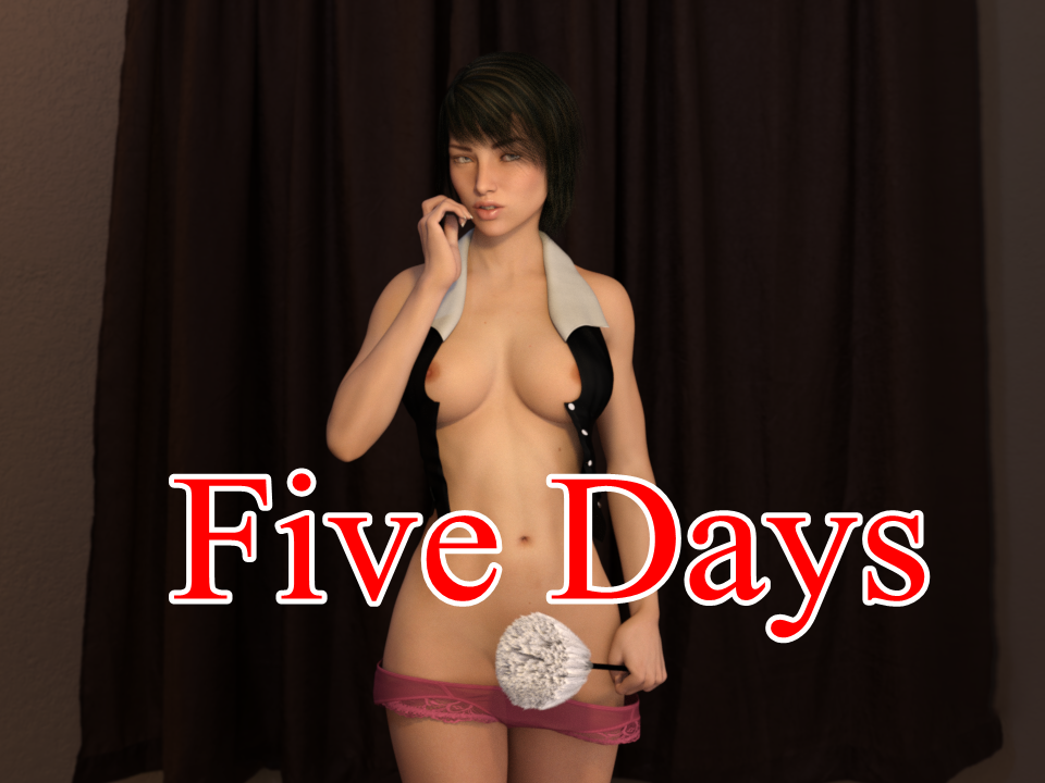 Five Days – Version 0.63 – Update