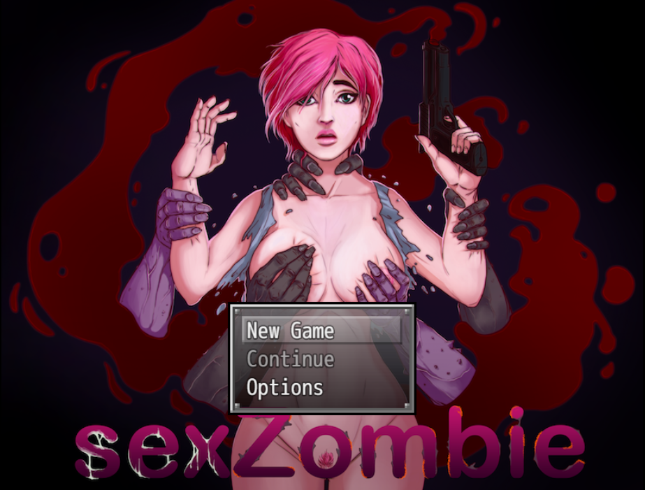 Sex Zombie – Version 0.6.3 – Update