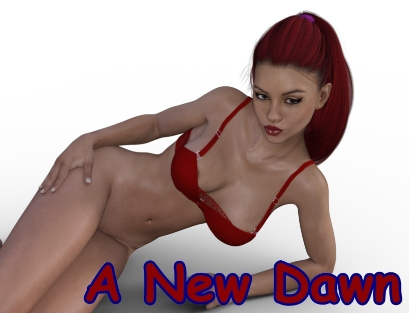 A New Dawn – Version 0.2.2 – Update