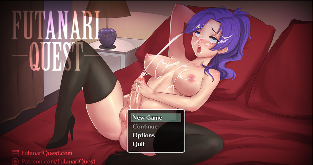 Futanari Quest – Version 0.03 – Update