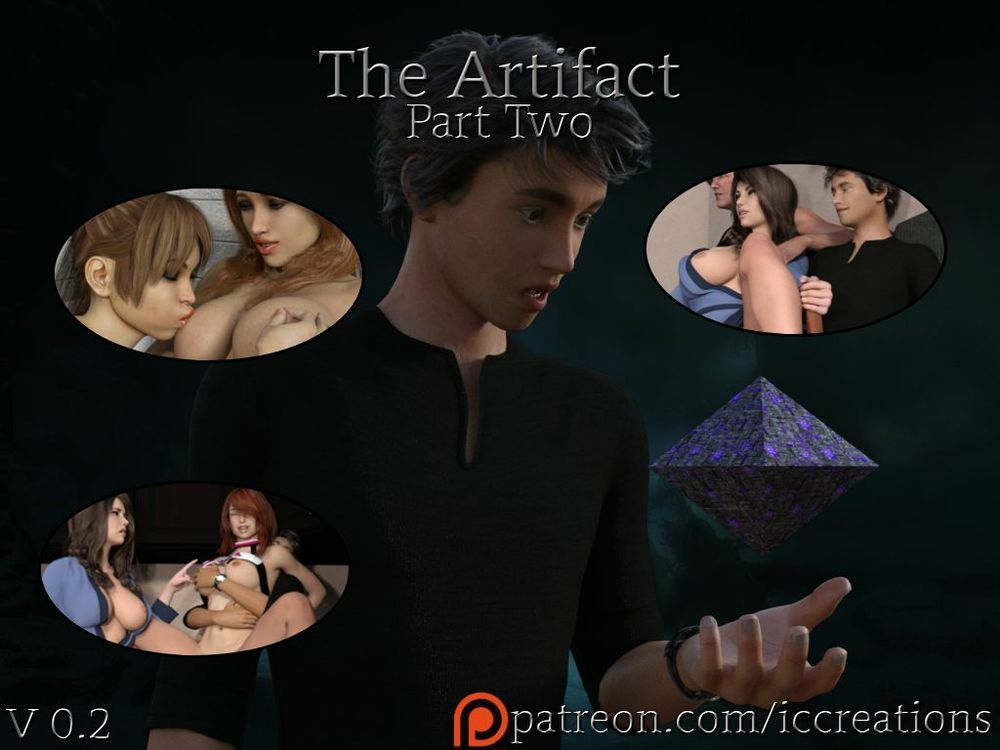 The Artifact : Part 2 – Version 0.2 – Update