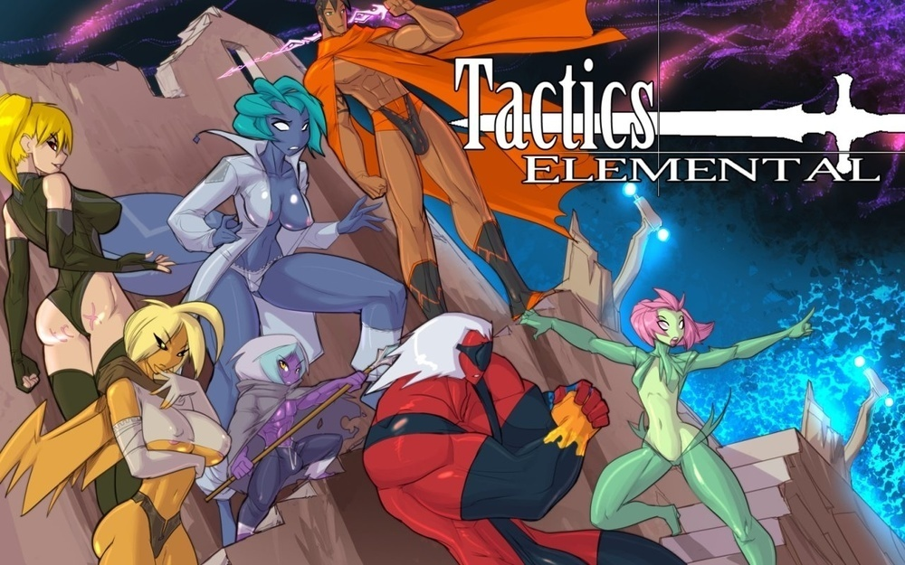 Fred Perry – Tactics Elemental – Version 1.4