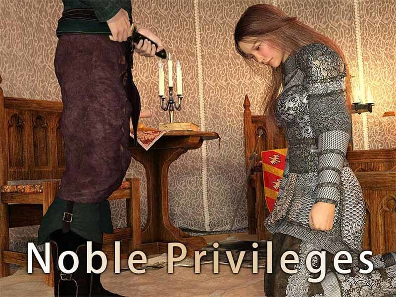 Noble Privileges – Version 0.2 – Update