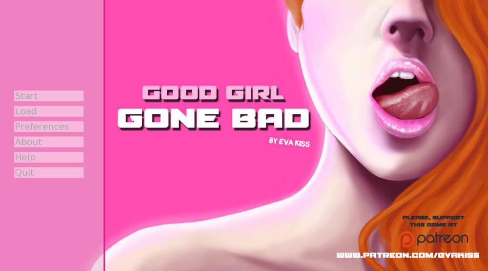 Good Girl Gone Bad – Version 0.27 Alpha – Update