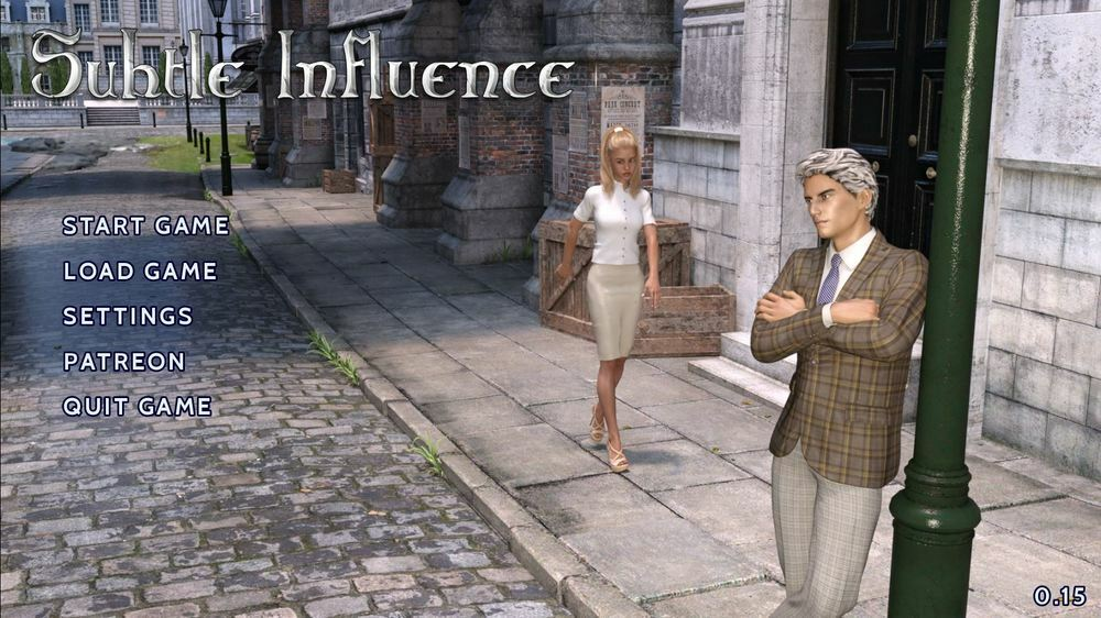 Subtle Influence – Version 0.15 – Update