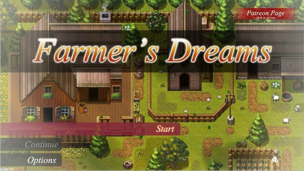 Farmer's Dreams – Chapter 1 – Version 1.0 – Update