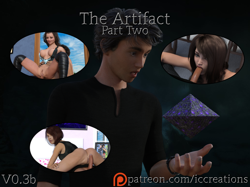 The Artifact : Part 2 – Version 0.3b – Update