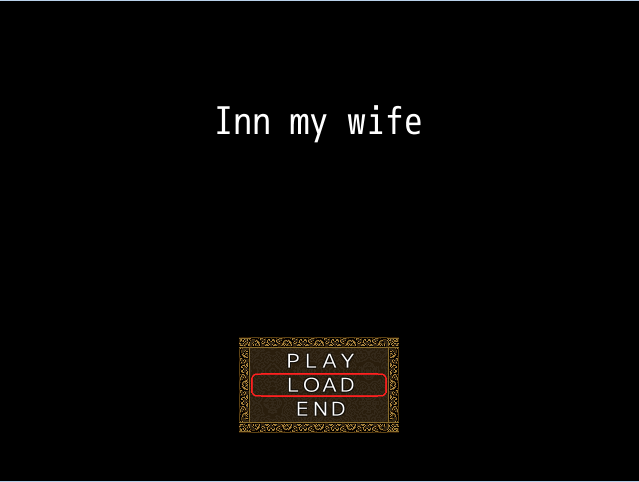 Inn my Wife – Full Game