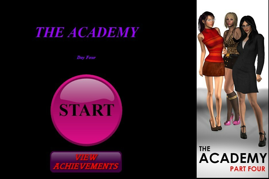 The Academy : Part 4