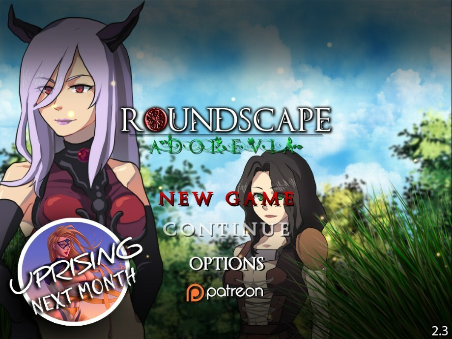 Roundscape: Adorevia – Version 2.3a – Update
