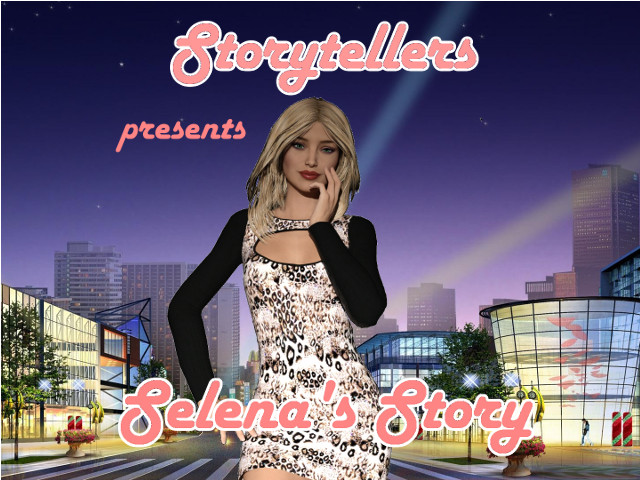 Selena's Story – Version 0.6 – Update