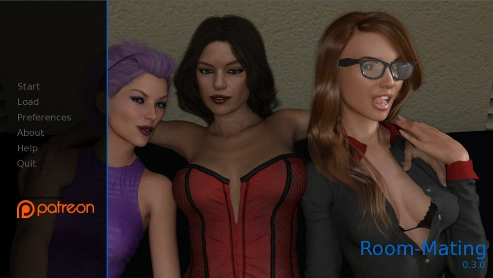 Room-Mating – Version 0.3.0 – Update