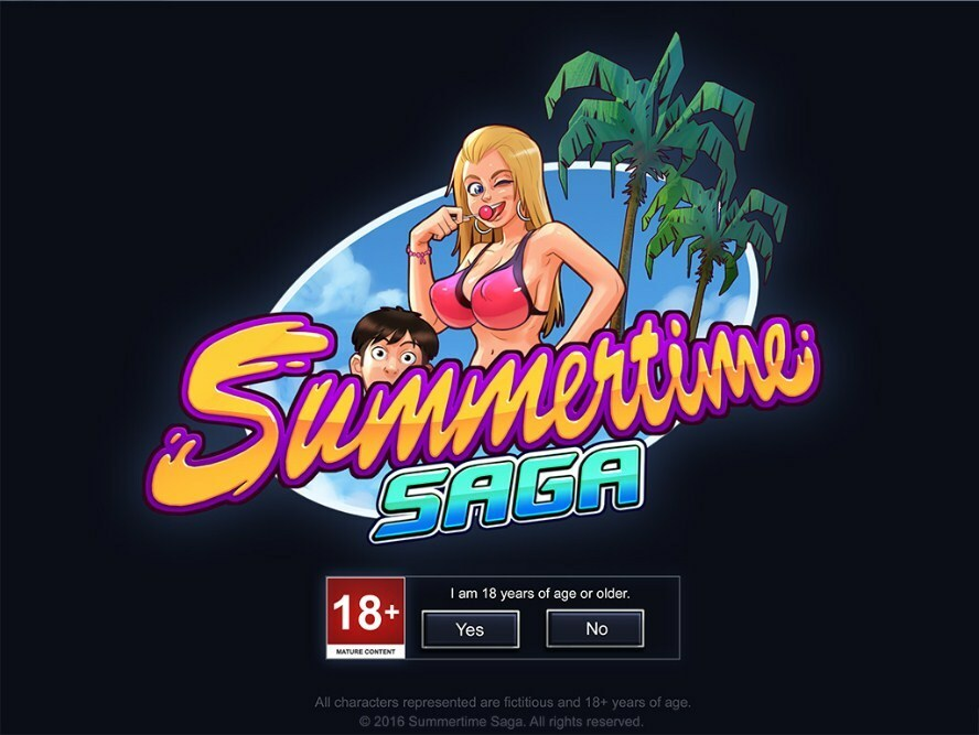 SummertimeSaga – Version 0.14.31 – Update