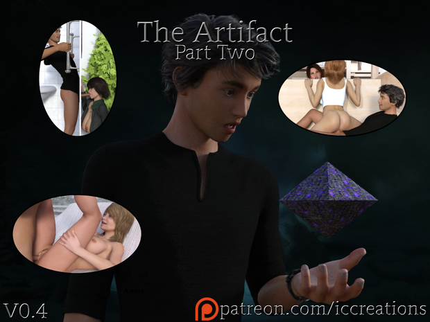 The Artifact : Part 2 – Version 0.4 – Update