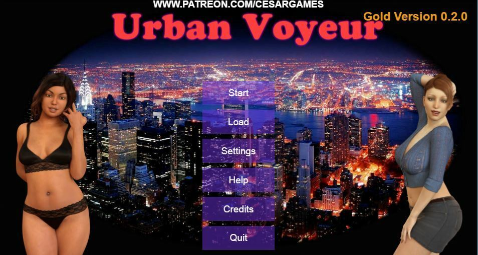 Urban Voyeur – Version 0.4.0 – Update